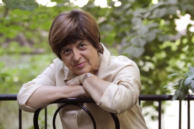 Леа Коен е в ръководството на Клуба на българските писателки. - Клубът на писателките възроден от Леа Коен и Милена Фучеджиева