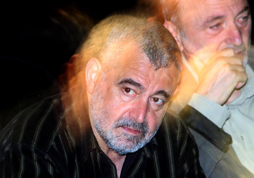 Иван Добчев и Николай Михайлов бяха сред присъстващите на дискусията.