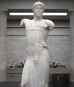 The Motya Charioteer