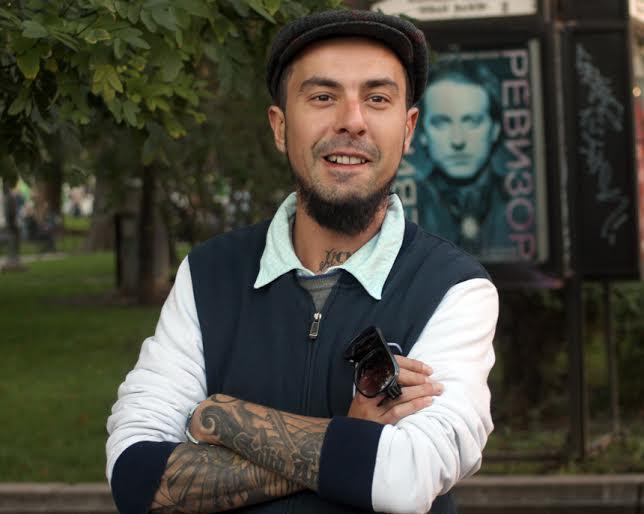 """""""Преговарям със """"Сони мюзик"""" да продуцират новия ми албум"""", разкрива Миро Гечев."""
