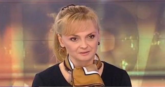 """""""Поли Карастоянова не притежава авторитета, който би и позволил да се занимава с проблемите на медиите, създаването на среда за неманипулираното им развитие и застъпничеството за отстояване на професионалните стандарти в работата им"""", заявяват колегите. - Журналисти пишат до ББ: Поли Карастоянова е рецидив в културата и медиите"""