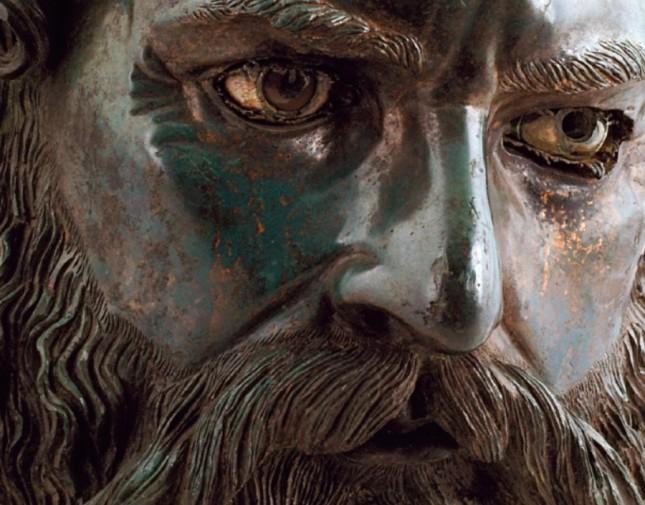 Главата на тракийския владетел Севт Трети ще бъде сред най-важните експонати в изложбата ни в Лувъра. - Пълним с тракийско злато 4 зали в Лувъра