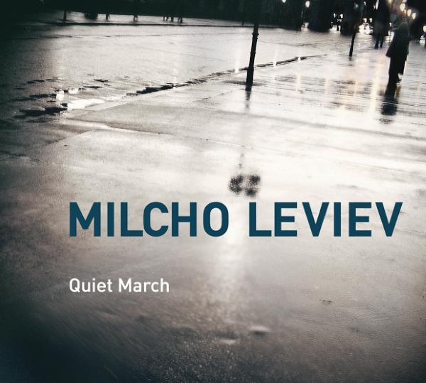Quiet March-a