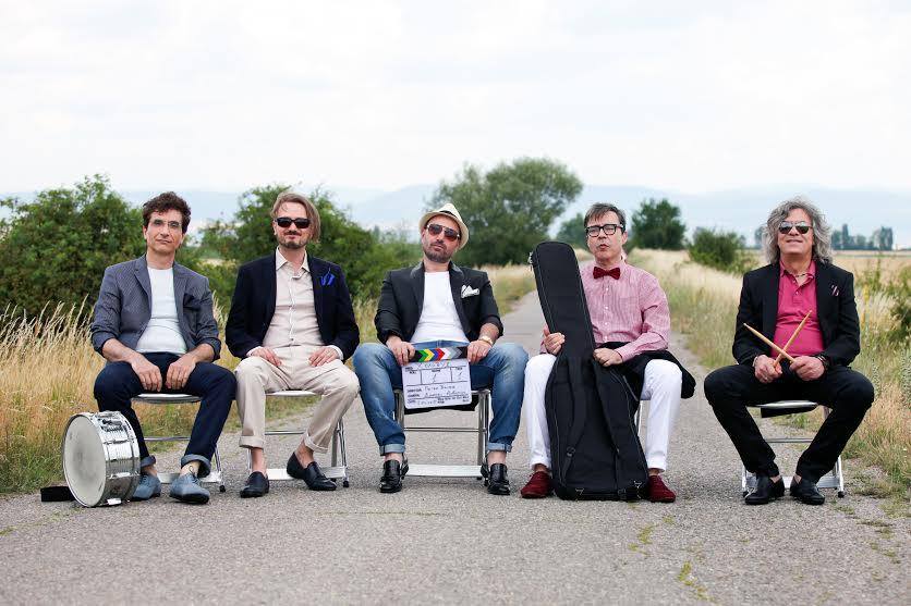 Вълдобрев тръгва към Холивуд по селски път (видео) - Площад Славейков