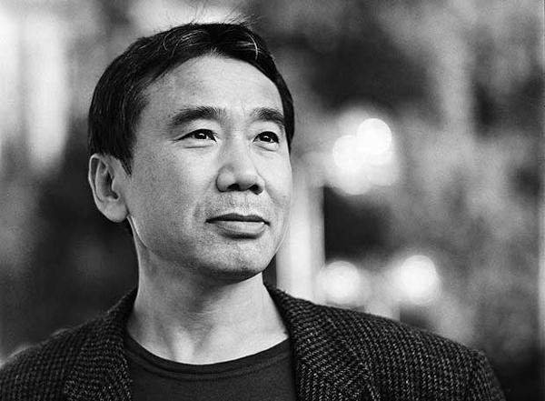 Haruki Murakami      Lit.     Japan      04.10.2002