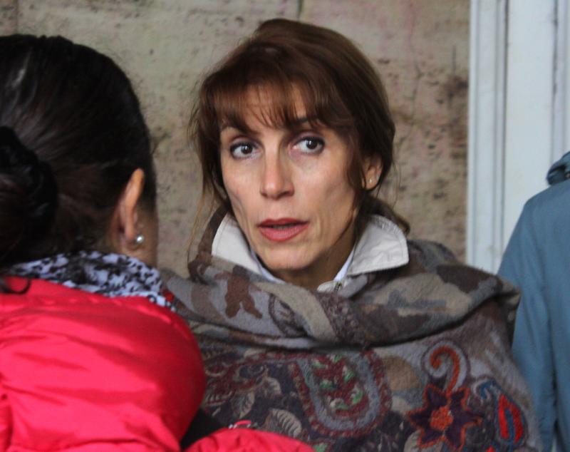 Малина Едрева, заместник-кмет на Столична община.