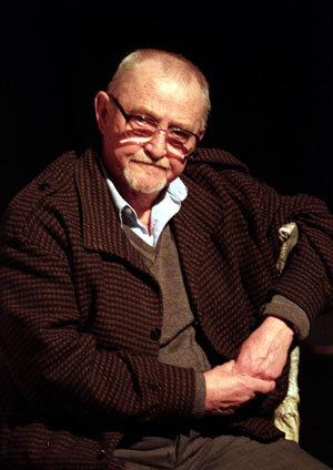 Леон Даниел (1927-2008)