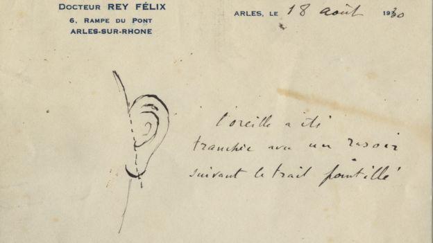 Скиците са открити в Банкрофтската библиотека в Калифорнийския университет.