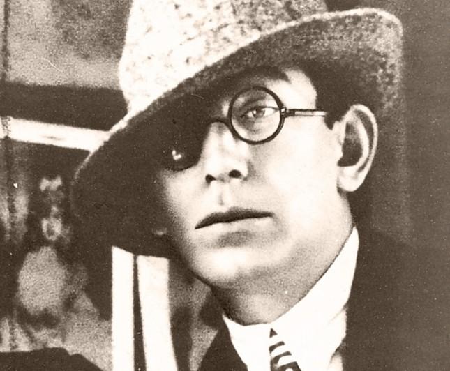 Гео Милев (1895 – 1925) - Мисленето е опасно. На властта не ѝ трябват хора, които мислят
