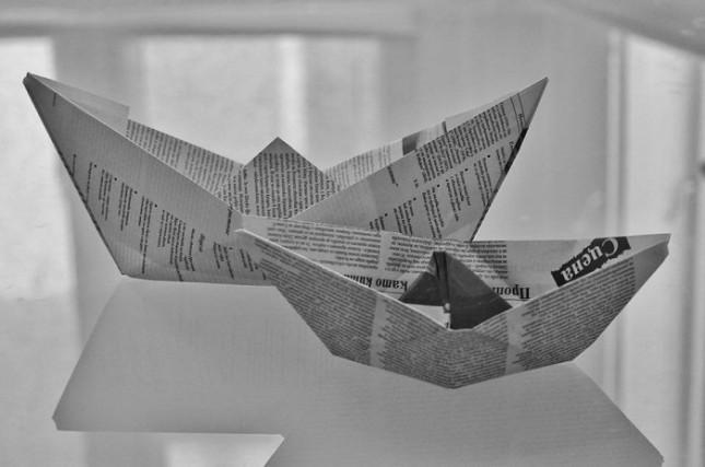 Снимка: Емил Георгиев - Буря в чаша литература