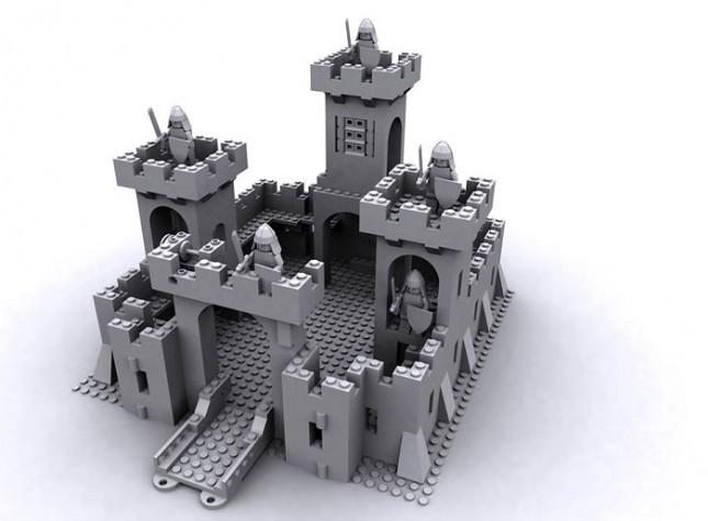 Примерен план  за възстановка на Балдуиновата кула. Какви пари ще потекат само... - Дреме им на културата