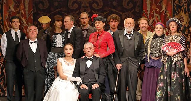 """Антон Чехов пише """"Иванов"""" само за две седмици – след като през 1887 г. московският театър """"Корш"""" му поръчва пиеса.  - Маврото отново в разговор с Чехов, поставя """"Иванов"""""""