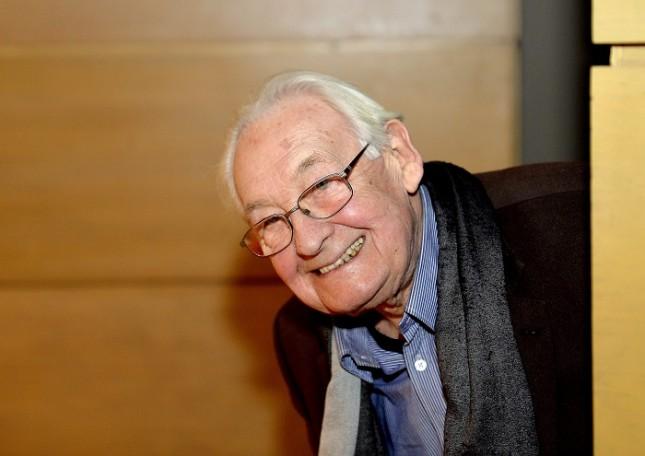 Анджей Вайда бе свободолюбив до крайност. Човек с голяма сила на духа, той учеше поляците на независимост, на свобода. Снимка: ЕПА/БГНЕС - Почина Анджей Вайда, уверен, че изкуството може да промени света