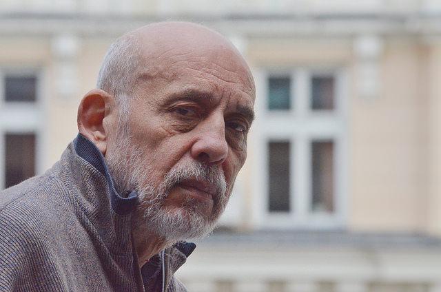 Снимка: Емил Георгиев - Национален фронт за спасение – или за опозоряване – на България?
