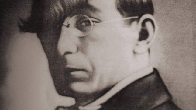 """В годината преди да умре, 1924-а, поетът започва да издава списание """"Пламък"""" – публикуваната по-късно в него поема """"Септември"""" ще доведе до конфискации, съд, а сетне и фаталната """"малка справка"""". - Грозната проза на Гео Милев"""