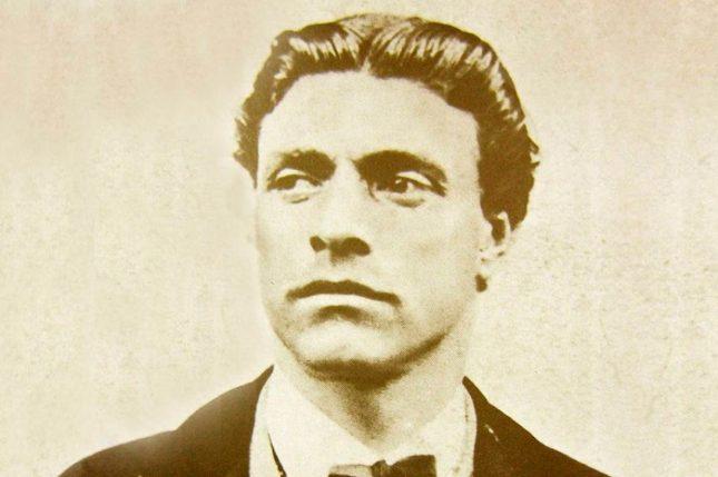 Нашият дълбок, магически мит за Васил Левски не е написан. - Пропуснатото божество