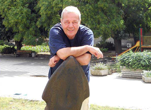 Сергей Комитски е сред кинодейците, които искат оставката на Иван Павлов. Снимка: Личен архив - Кацата с меда на филмовите дейци и нейният председател