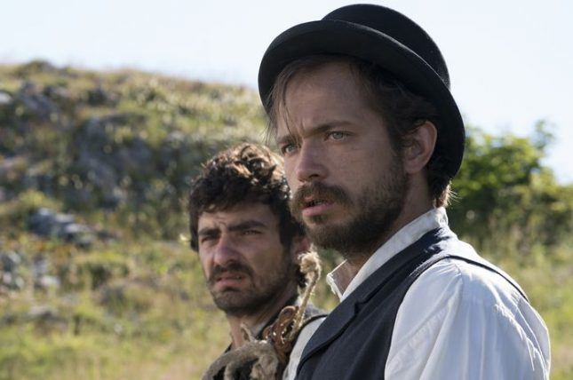 """Филмът """"Възвишение"""" излезе премиерно на 56 екрана в страната. Снимка: Симон Варсано - Бачо Гичо детронира Тор"""