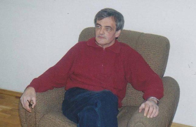 Димитър Чернев (1955 – 2017) - Почина Димитър Чернев, голям театрален човек