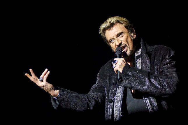 За 55 години на сцената Джони Холидей направи повече от 50 турнета, с концерти, посетени от 28 млн. зрители. Снимка: ЕПА/БГНЕС - Почина Джони Холидей