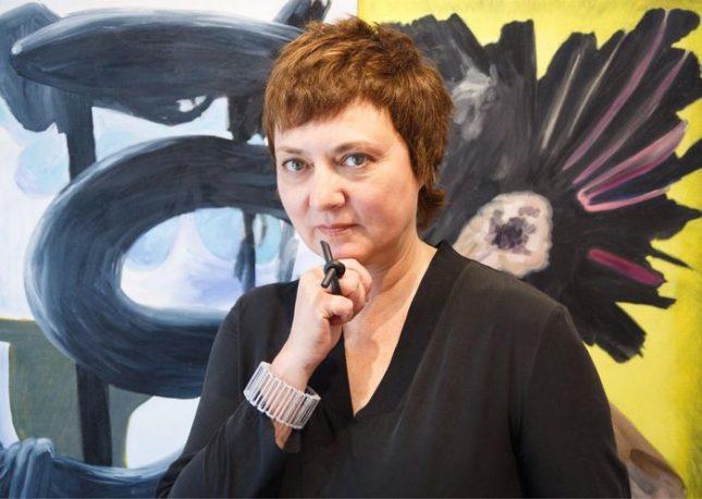 """""""Ще се мъчим да привличаме хора, които да разпознават това място като тяхно, да се чувстват приобщени и да започнат да се образоват по отношение на съвременното изкуство"""", казва Мария Василева, собственик на новата столична галерия """"Структура"""". Снимка: Личен архив - Мария Василева: Държавата не разпознава съвременното изкуство"""