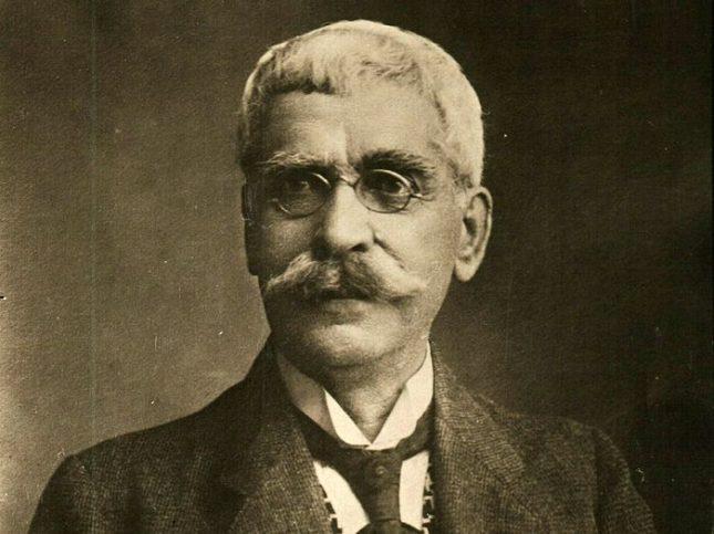 Иван Вазов (1850 - 1921) - Поборник