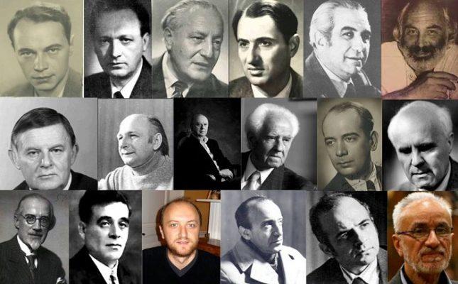 Има нещо изключително демонично в начина, по който произведения на български композитори се пускат по радиото само на годишнини. Колаж: Авторът - Захвърленото наследство на българските композитори