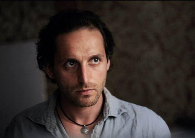 """Иван Юруков има номинация """"Икар"""" за водеща мъжка роля в """"Лисичета"""", Народен театър. Снимки: Личен архив - Адвокат на театъра в """"Като две капки вода"""""""