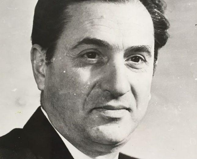 Лазар Николов (26 август 1922 - 7 февруари 2005) - Атонална опозиция в един мракобесен свят