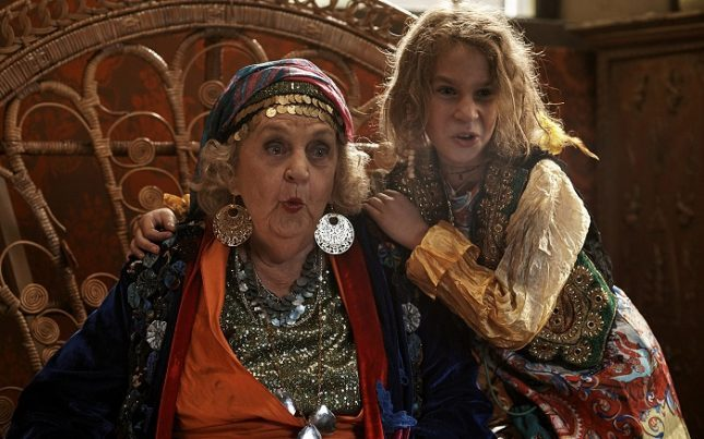 """Филмът """"Лили Рибката"""" бе наречен от някои """"джендър-кино за шарани"""" - определение, подходящо за лапнишарани. - Лили Рибката, изпържена в тигана на омразата"""