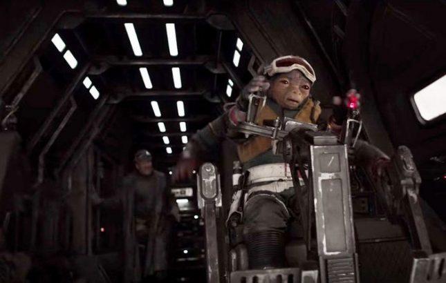 """В """"Соло: История от света на Междузвездни войни"""" Джон Фавро озвучава мистериозния пилот Рио Дюрант. - Джон Фавро прави тв сериал """"Междузвездни войни"""""""