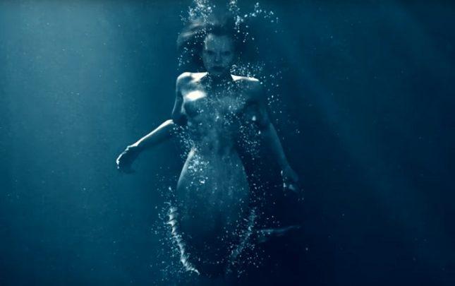 """Нещо красиво, но зловещо плува в залива в новия сериал """"Русалка"""" по HBO. - """"Русалка""""- новият мокър кошмар? (видео)"""