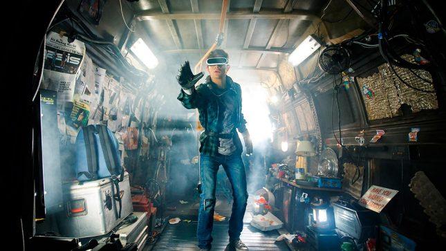 """Тай Шеридан е в ролята на Уейд Уотс, младият герой на """"Играч първи, приготви се"""". - Новият филм на Спилбърг смая критиците на фестивал (видео)"""
