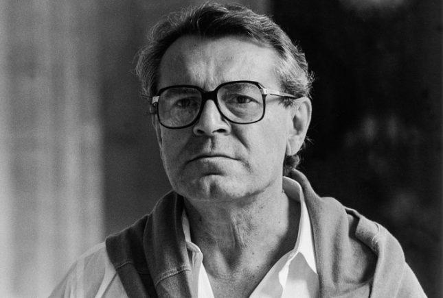 Милош Форман (1932 - 2018) - Почина Милош Форман