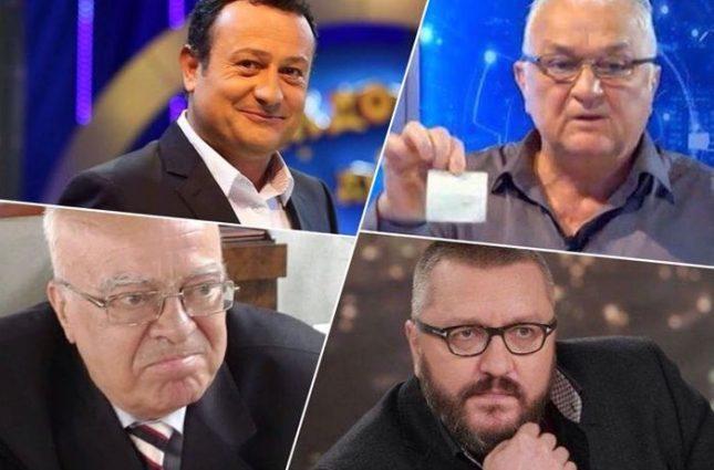 Ако Димитър Рачков, Сашо Диков, Юлиан Вучков и Мартин Карбовски коментираха Световното по футбол... - Ако те коментираха Световното по футбол