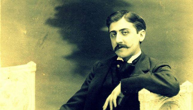 Марсел Пруст (1871 - 1922) - В търсене на Марсел Пруст