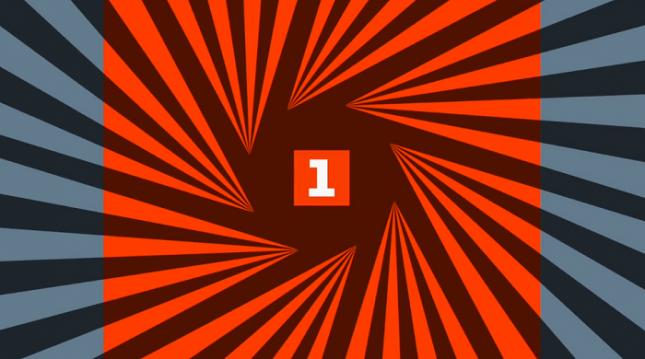 Новата визия на БНТ е създадена от дизайнера Николай Тонков-Бен. Снимка: Стопкадър - СБХ към БНТ: Имаше ли въобще конкурс за новото лого?