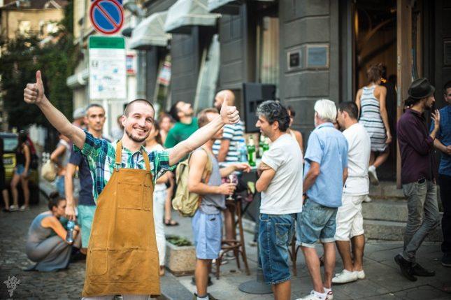 """Едно каре ще бъде затворено за автомобили в края на тази седмица заради фестивала """"квАРТал"""" -  на 15 и 16 септември от 11 до 18 ч. само за пешеходци ще бъдат улиците """"Цар Симеон"""", """"Екзарх Йосиф"""" и """"Искър"""" в частта им между """"Раковски"""" и """"Мария Луиза"""", както и улиците """"Триадица"""" и """"Сердика"""" в частта около Министерски съвет. Снимка: LeMouseRat Photographie - Животът е прекрасен без Биг Брадър"""