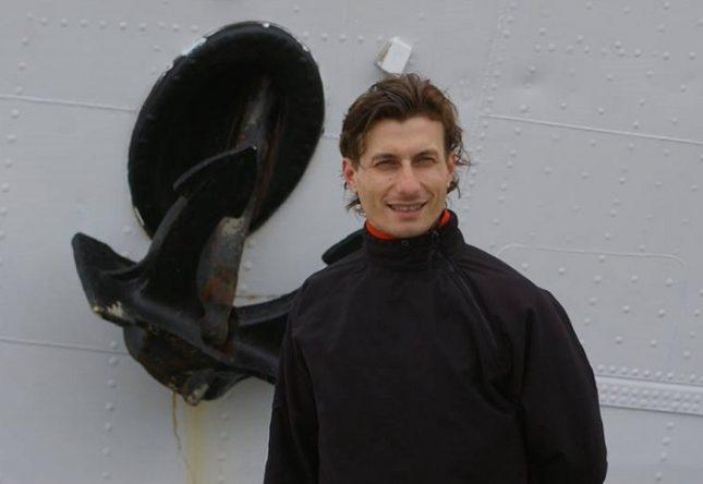 """Мартин Чикалов, балетист от Варненската опера - Протестен """"Поход за живот"""" заради убития колоездач"""