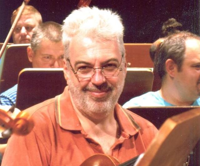 Николай Куманов (1963 - 2018) - Филхармонията изпраща Николай Куманов с музика