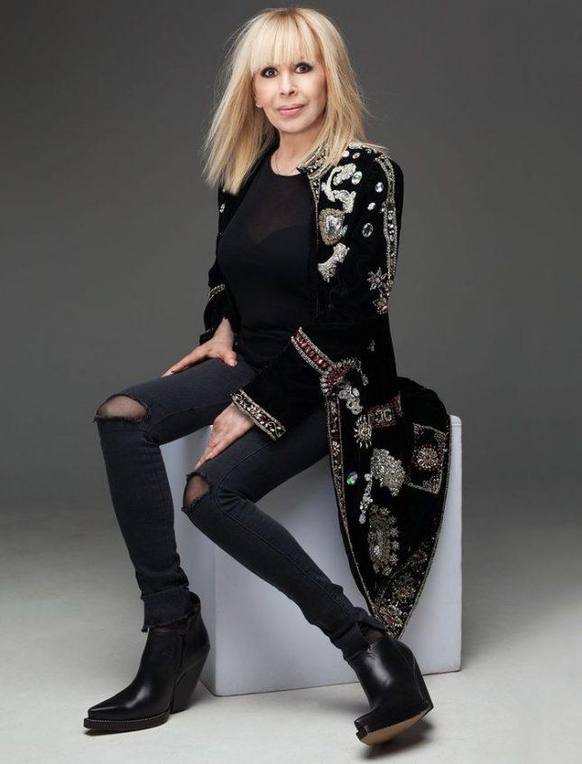 """Три концерта има тази седмица Лили Иванова в зала 1 на НДК - в четвъртък, петък и събота. Снимка: Васил Къркеланов за сп. """"DIVA!"""" - НДК: Лили Иванова, концерт в три серии"""