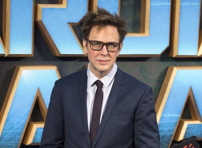 """Новата работа на Джеймс Гън в """"Уорнър брос"""" показва, че  режисьорът остава значима фигура в света на супергеройските филми, въпреки уволнението от """"Дисни"""". Снимка: ЕПА/БГНЕС - Уволнен от """"Пазителите на галактиката"""", започва в """"Отряд самоубийци"""""""