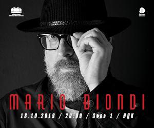 Mario Biondi